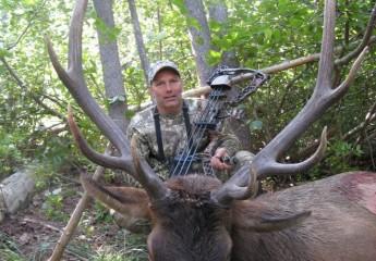 Archery Elk Hunts Montana (5)