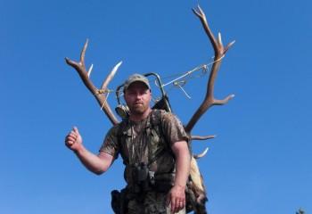 Hunting camp Portfolio set (1)