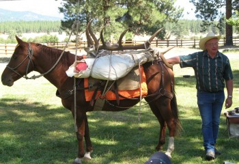 Montana BEST hunting camps (1)