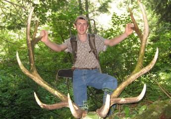 elk hunting adventure 13 (2)