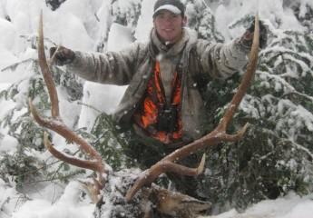 elk hunts montana 2010 (1)
