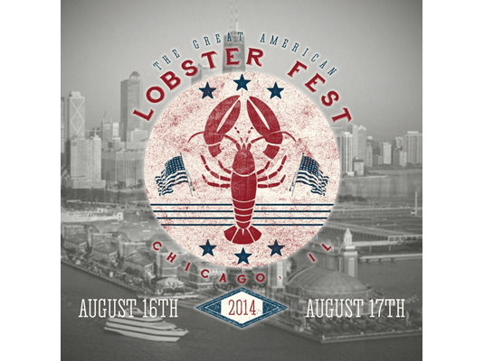 Lobster Fest flyer