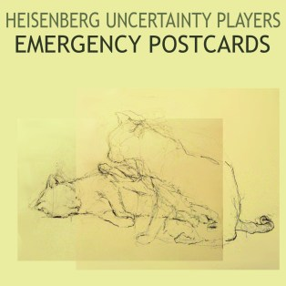 Emergency Postcards
