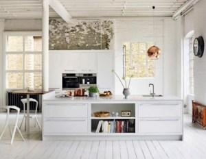 køkken8, køkkenet