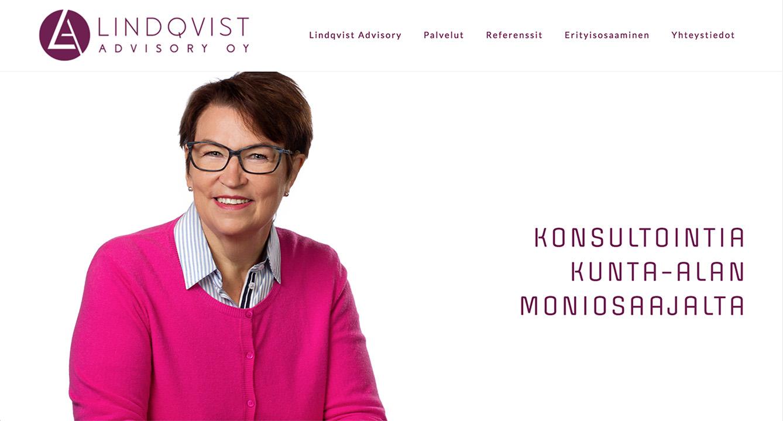 Lindqvist Advisory Oy