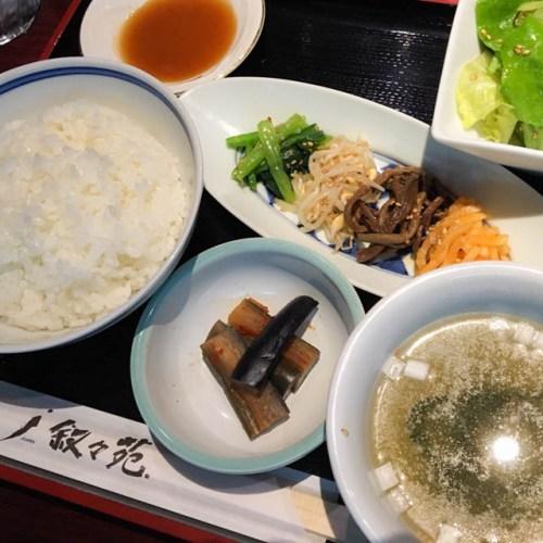 jojoen_lunch