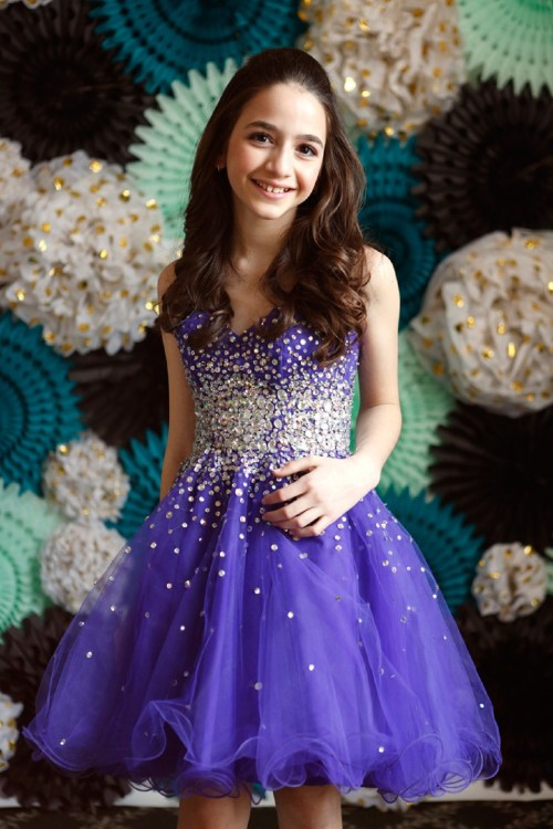 Medium Of Bat Mitzvah Dresses