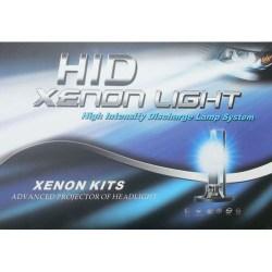 Φωτα Xenon H4 6000K HID Φωτα αυτοκινήτου
