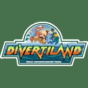 Logo Divertiland