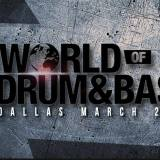 Two:Tone presents The World of Drum and Bass March 24, 2016