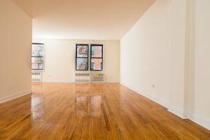Hardwood floor apartment on Staten Island