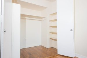 Walk in closet staten island apartment