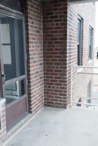 Outdoor space staten island apartment for rent