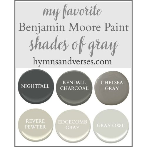 Medium Crop Of Benjamin Moore Kendall Charcoal