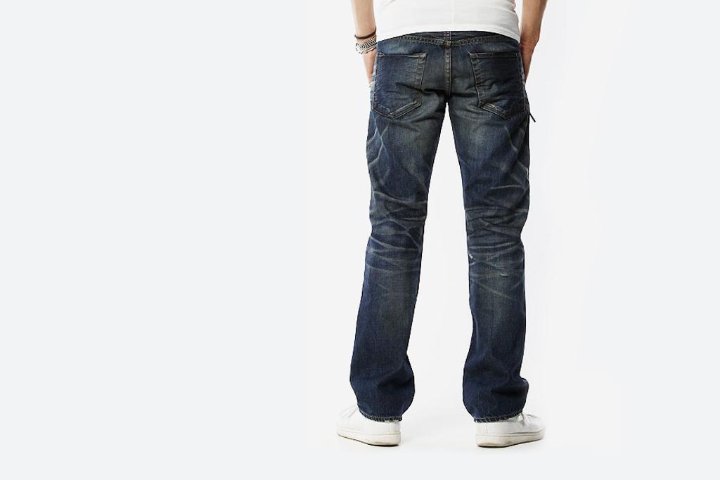 Fragment Design  Fallwinter Jeans Collection Hypebeast
