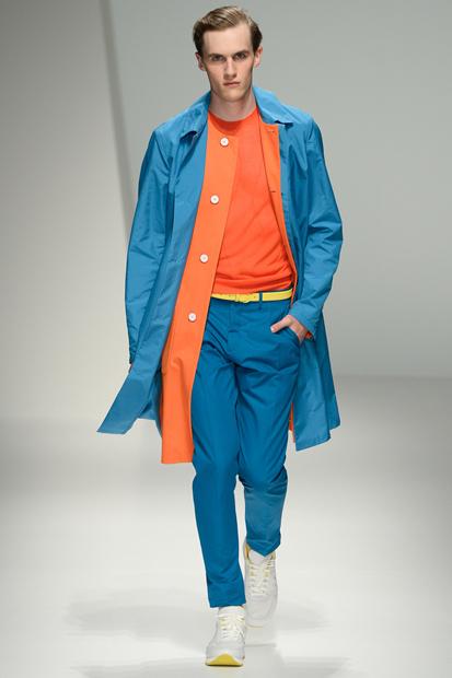 Salvatore Ferragamo SpringSummer 2013 Campaign