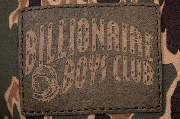 picture Palladium x Billionaire Boys Club Boots