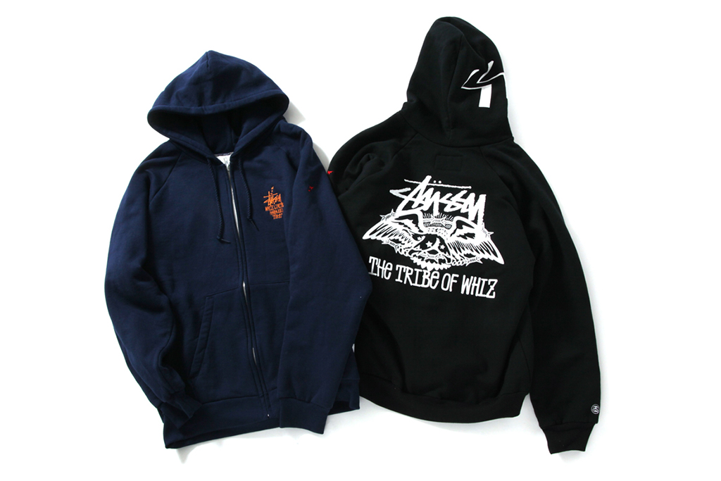 Carhartt x Stussy Capsule Clothing Collection