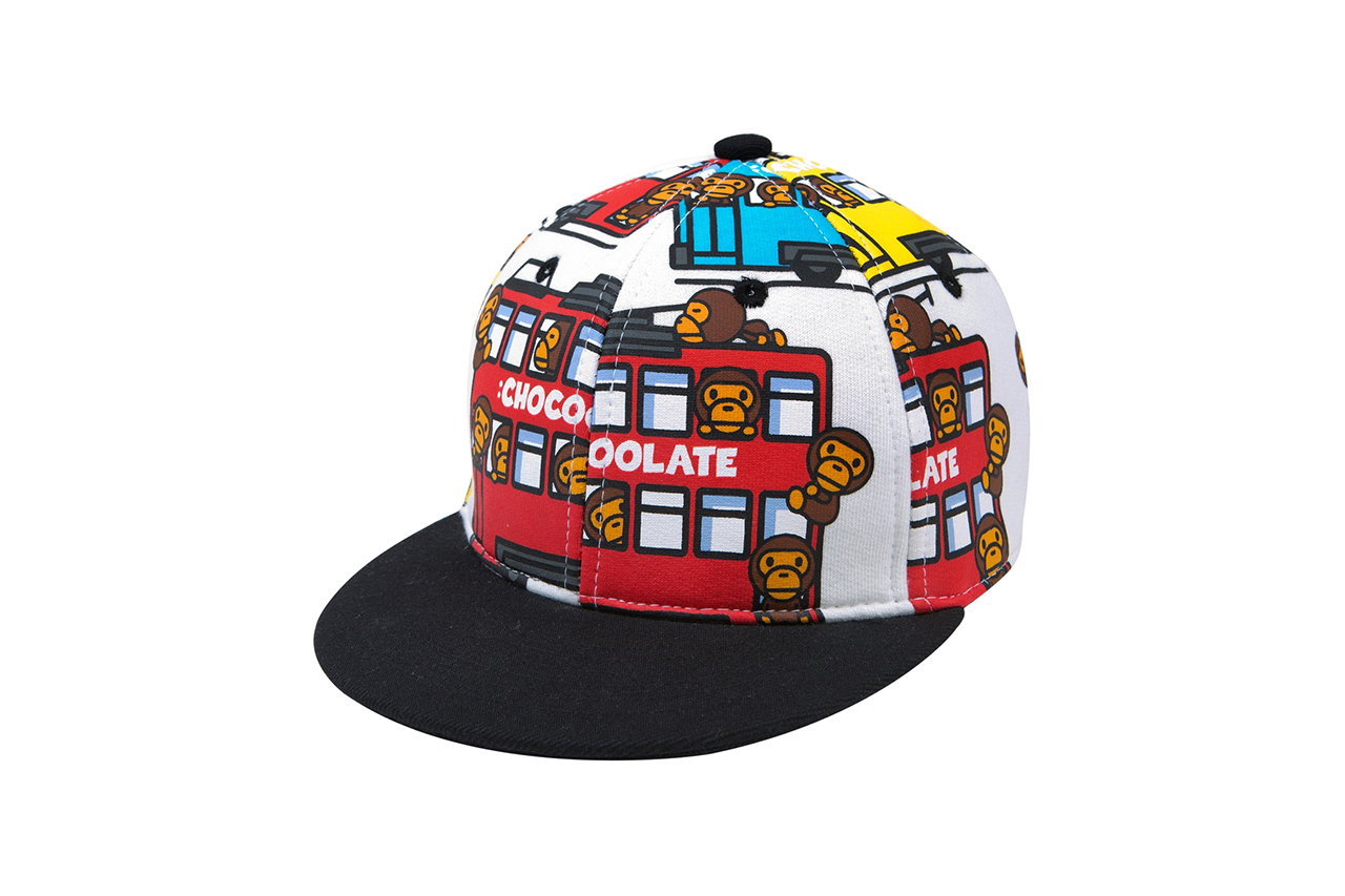 Chocoolate X Baby Milo  Fallwinter Special Edition Collection