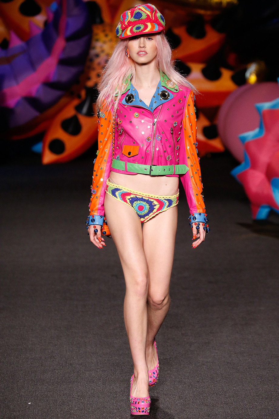 Spring fashion trends for women