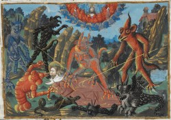 Wondrous Ly Wrong Monsters Medieval Times Weird Medieval Art Memes Weird Medieval Art Tumblr Yates Thompson A Iary