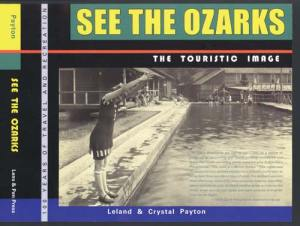 "See the Ozarks: The Touristic Image by Leland and Crystal Payton.  There are hundreds of old images of recreation from the 1800s to the present day in the ""Land of a Million Smiles."" Available at a discounted price, postage paid from Lens & Pen Press."