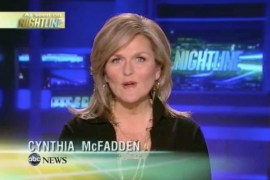 ABC News Nightline host Cynthia McFadden talks about 4-hour body, Tim Ferriss and Ray Cronise unique take on cold weight loss