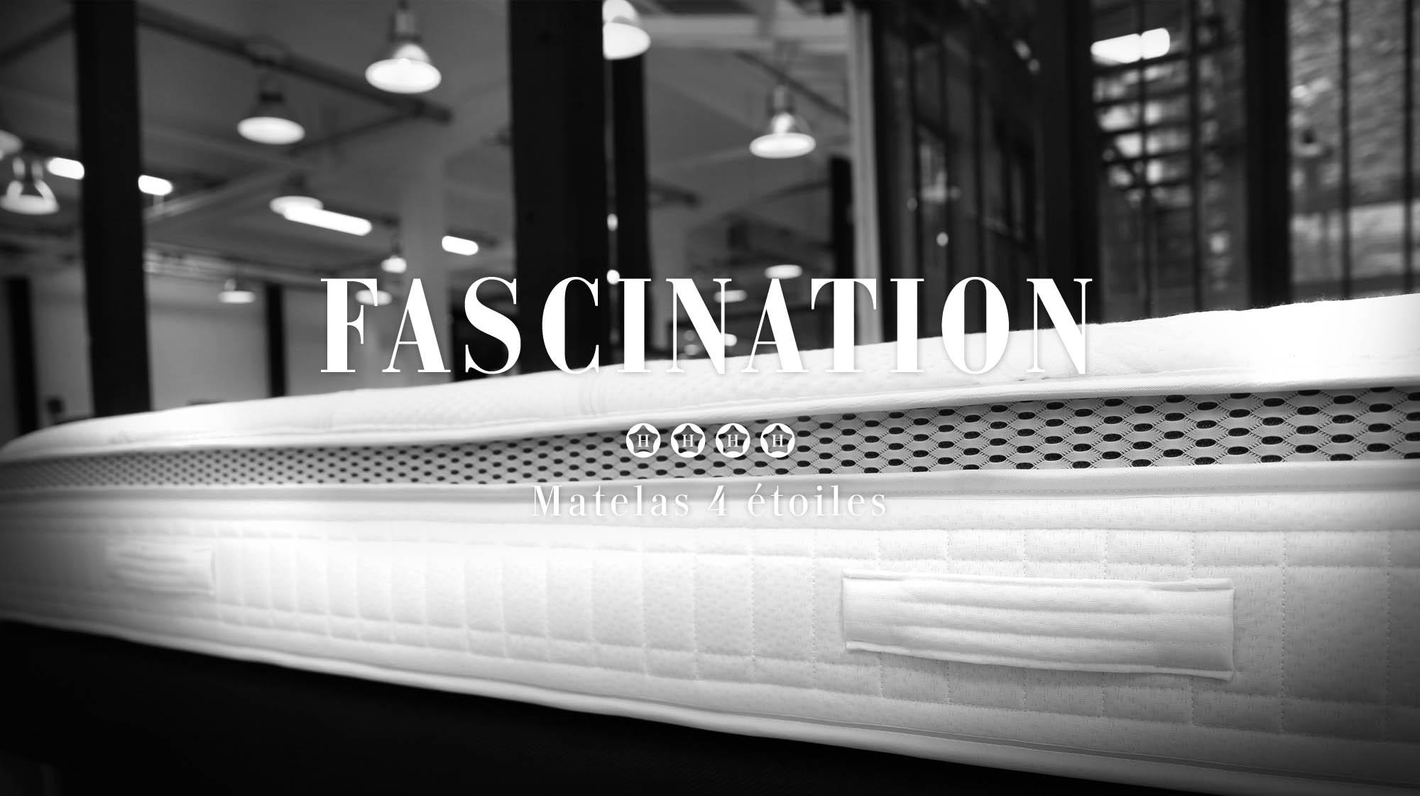 Literie haut de gamme top with literie haut de gamme beautiful treca imperialjpg with literie - Matelas de luxe haut de gamme ...