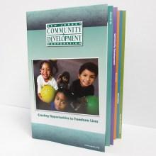 Marketing Brochure Front