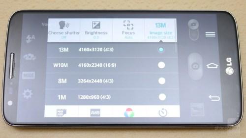 Medium Of Samsung Galaxy S4 Camera