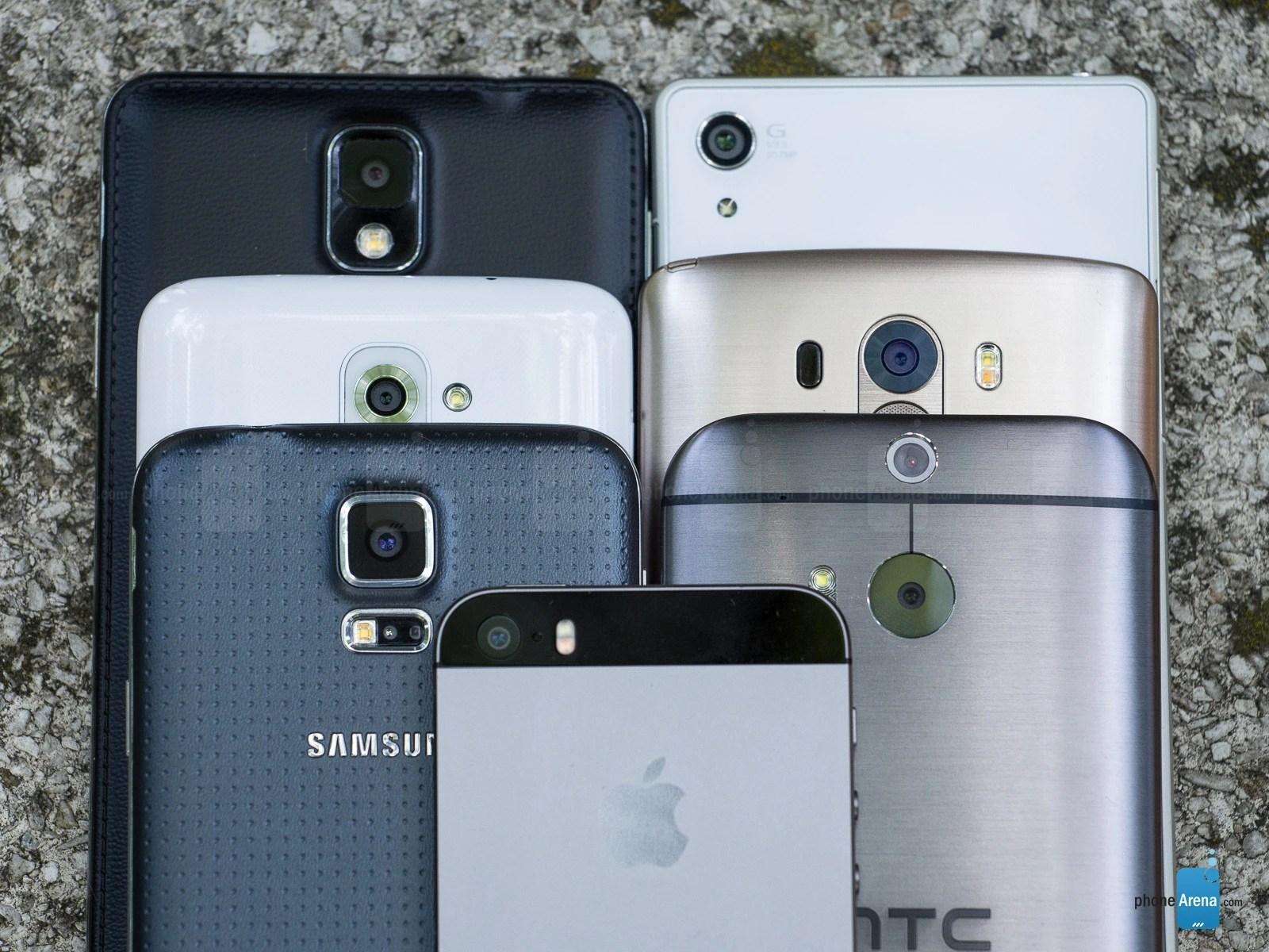 Fullsize Of Galaxy S5 Camera