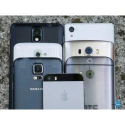 Small Crop Of Galaxy S5 Camera