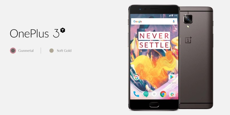 Image result for oneplus 3t