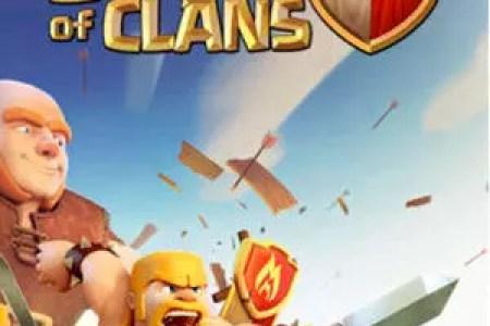 2164876 2eme clash of clans