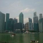 マレーシアに接近するシンガポールの思惑