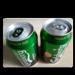カールスバーグ ビールのプルタブを見てわかること