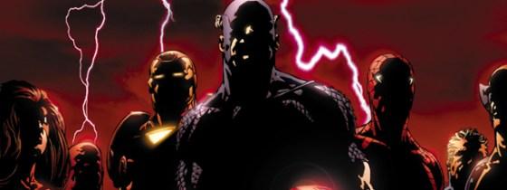 Marvel Digital Graphic Novels: Avengers Sale