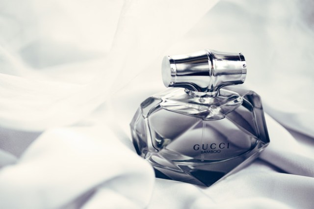 Chriselle Gucci Bamboo