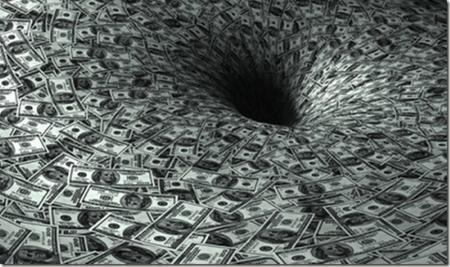 Resultado de imagen para Occidente ya no puede esconder el derrumbe del sistema financiero transatlántico