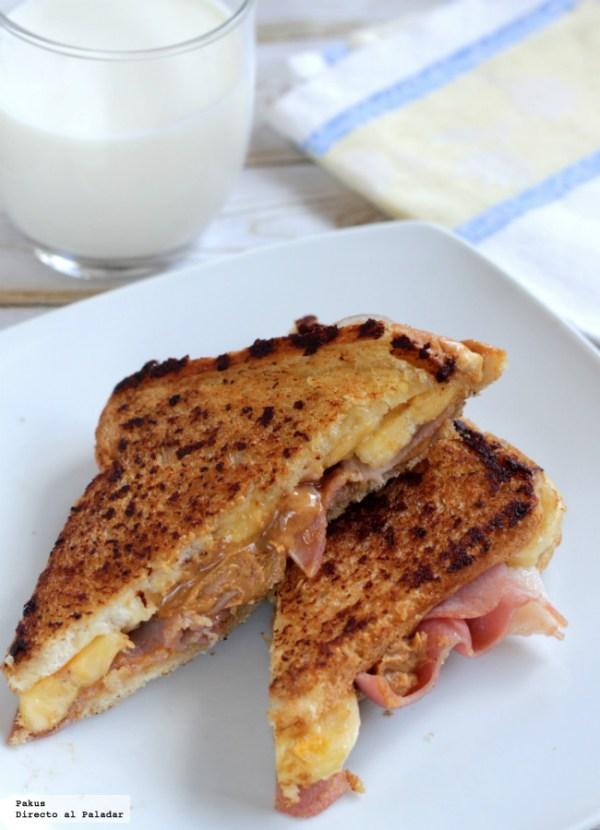 Sandwich Elvis