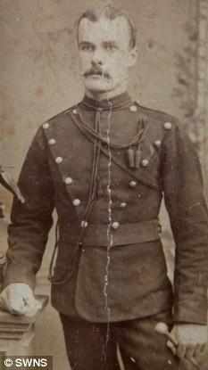 Frederick George Marley