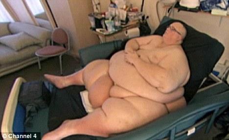 fat naked girls