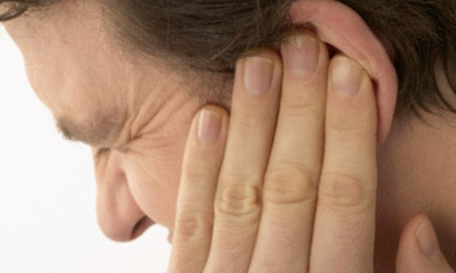 Tinnitus may be constant or intermittent 1