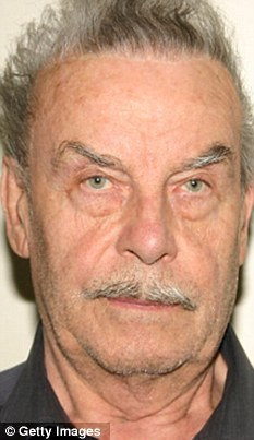 Monster: Josef Fritzl was jailed for life for the rape and false imprisonment of his daughter Elisabeth in Amstetten, Austria, over a 24 year period