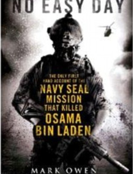 The account: The Navy SEAL who wrote a tell-all about the bin Laden raid has faced criticism over his decision to go public