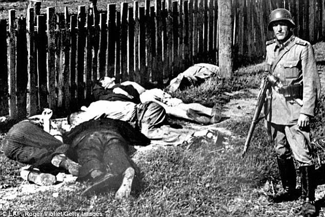 nazi torture methods to women