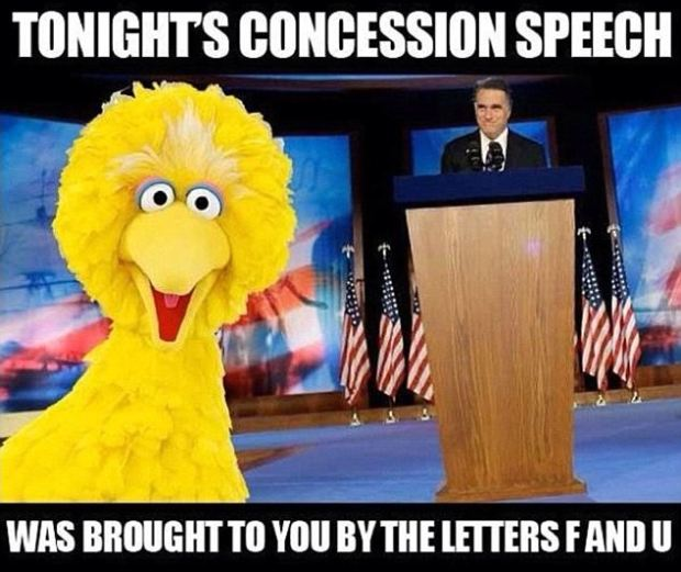Policy matters: Romney's suggestion that he cut funding to PBS came back in full force after his loss