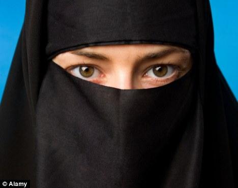 niqab hijab sex