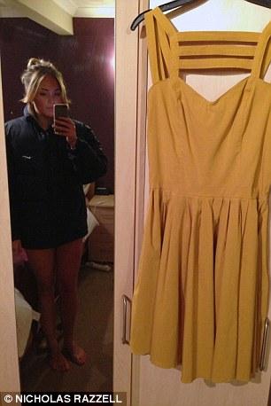 oops mirror ebay