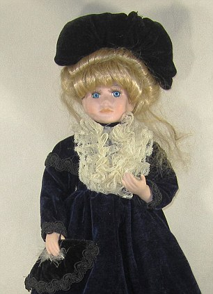 french doll